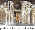 Versailles palace in France 38822144