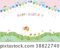 easter, egg, easter-eggs 38822740