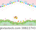 easter, egg, easter-eggs 38822743