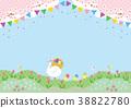easter, egg, easter-eggs 38822780