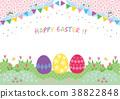 easter, egg, easter-eggs 38822848