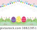 easter, egg, easter-eggs 38822851