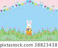 easter, egg, easter-eggs 38823438