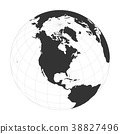 世界 地球 土 38827496