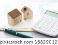 房屋 房子 住宅的 38829012