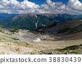 산, 풍경, 경치 38830439