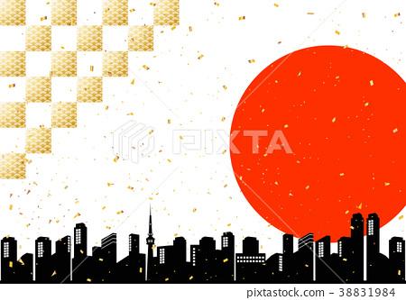 东京日本形象 38831984