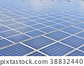 太陽能板 38832440