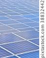 太陽能板 38832442