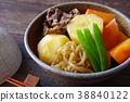 고기 감자조림, 니쿠자가, 니쿠쟈가 38840122
