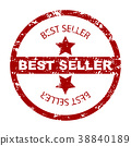 stamp, seal, best 38840189