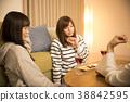 家庭飲酒 38842595