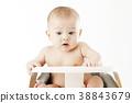 유아, 베이비, 아기 38843679