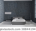 bedroom, interior, room 38844194