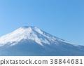 富士山 堆 許多 38844681