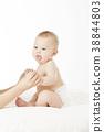 手,家庭,嬰兒,嬰兒,寶寶 38844803