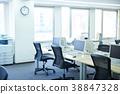 辦公室形象 38847328