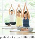 yoga, diet, dieting 38848006