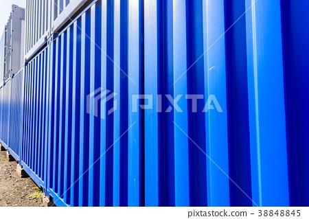 集裝箱貨櫃 38848845