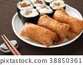 김밥, 음식, 먹거리 38850361