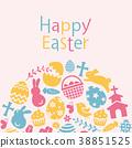 easter, egg, easter-eggs 38851525
