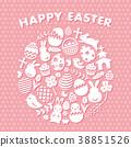 easter, egg, easter-eggs 38851526