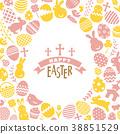 easter, egg, easter-eggs 38851529