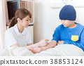 兒科病房護士 38853124
