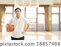 농구 중동 남성 38857468