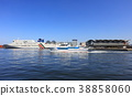 Marine Messe_Fukuoka Prefecture Fukuoka_Bayside Place Hakata 38858060