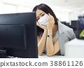 สุขภาพไม่ดี OL 38861126