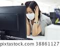 สุขภาพไม่ดี OL 38861127