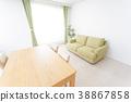 living alone, single, room 38867858