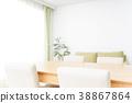 living alone, single, room 38867864