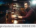 酒吧 啤酒 饮料 38868396