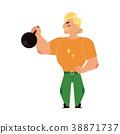 athlete strongman weight 38871737