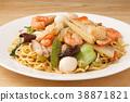 炒麵醬 中餐 生猛海鮮 38871821