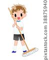 소년, 남자애, 남자아이 38875940