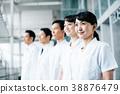 商務男人和女人 38876479