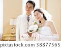 婚禮 新娘 結婚 38877565