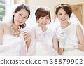 新娘 婚禮 女生 38879902