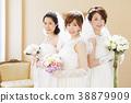 bride wedding marriage 38879909