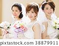 งานแต่งงาน,ผู้หญิง,หญิง 38879911