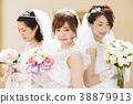 bride bridal female 38879913