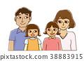 ครอบครัว 4 พี่น้อง 38883915