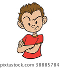 angry boy1 38885784