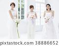 bride bridal female 38886652