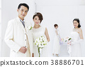 wedding bride marriage 38886701