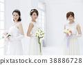 งานแต่งงาน,ผู้หญิง,หญิง 38886728