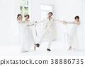婚禮 結婚 結婚了的 38886735